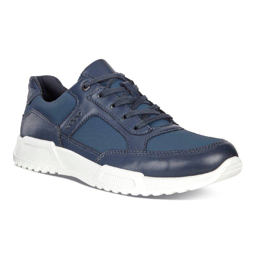 Street Style Trainer man Ecco 69161