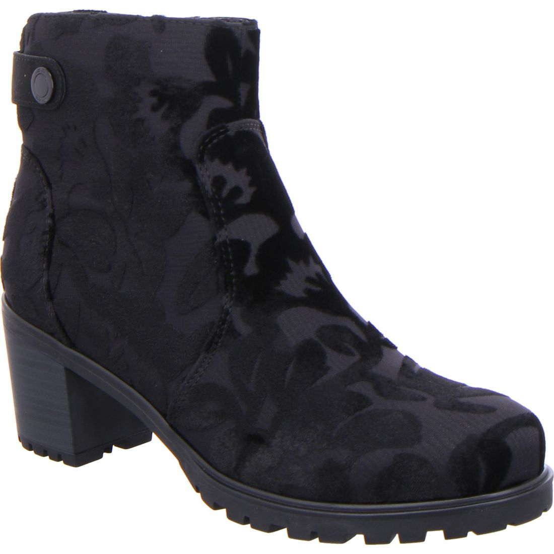 Ankle Boots woman Ara 70919