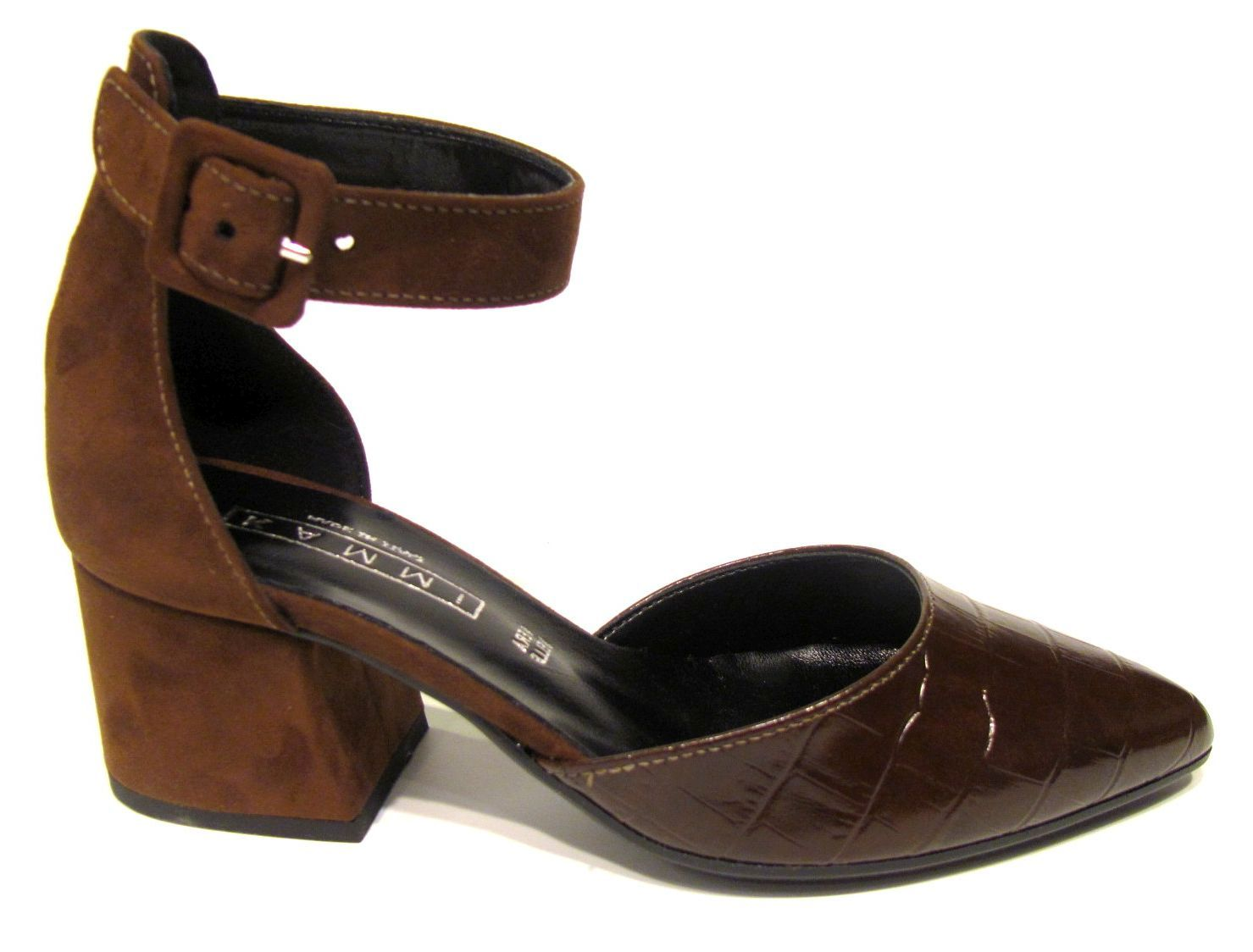 heeled shoe woman Kammi 71468